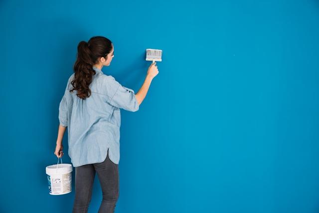 Usando as cores de sua clínica a seu favor