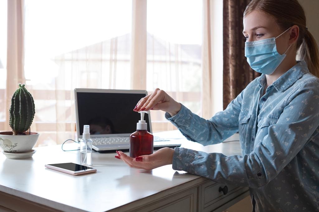 Adequações para atendimento durante a pandemia do COVID-19
